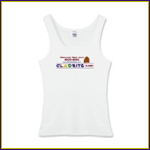 Women's Fitted Tank