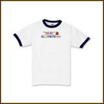 Kids' Ringer T-shirt