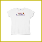 Girls' Baby Rib T-shirt