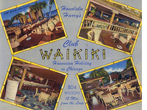 Honolulu Harry's Waikiki