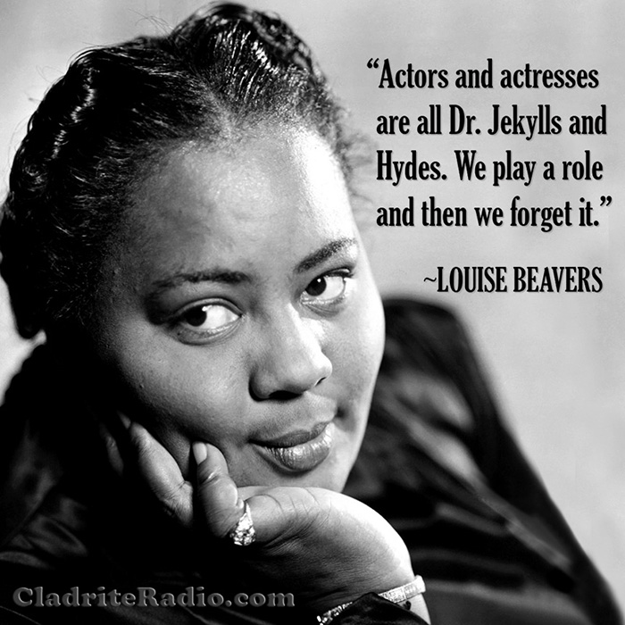Louise Beavers