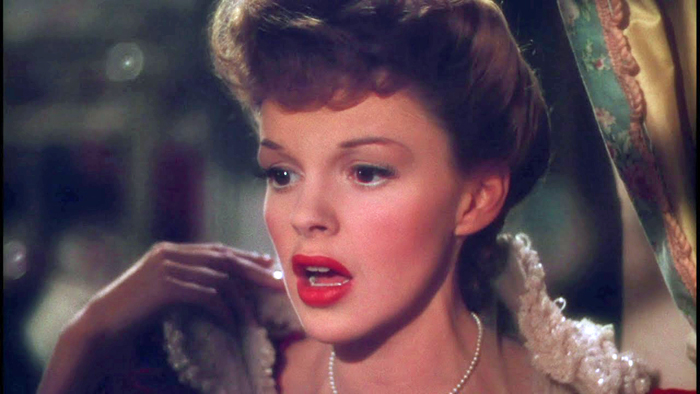 Judy Garland in 'Meet Me in St. Louis'