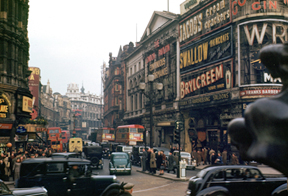 image-London in 1949