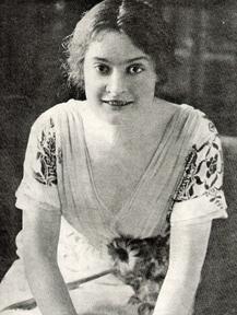 Nora Bayes, 1912