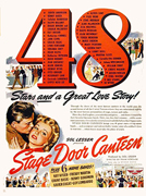image-Stage Door Canteen poster