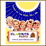 image-Cladrite Radio-tunes from the 1920s, '30s, and '40s